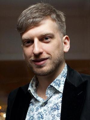 Vlad Aksenov