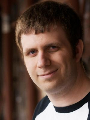 Adam Bertocci, Editor