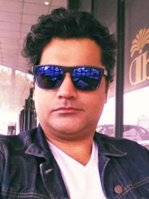 Fowad Khan