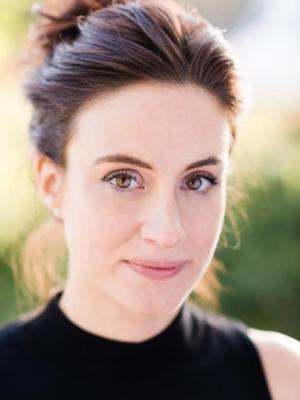 Chloe De Burgh