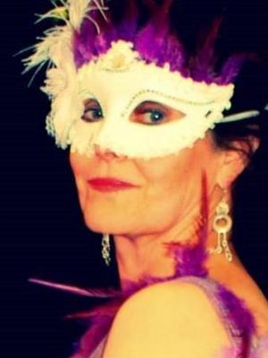 Titania in a Midsummer Night's Dream