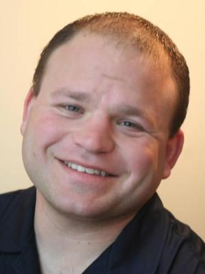 Brendan M Clements