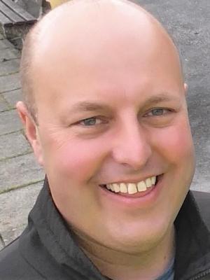 Keith Hufton