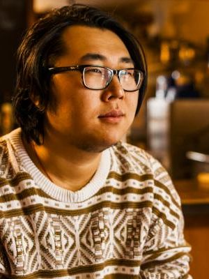 Kevin Tian
