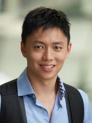 Dennis Heng