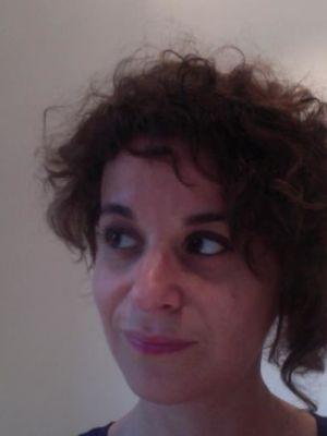 Elena Santamaria