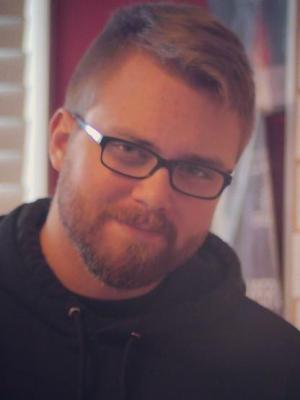 Matthew Raczywolski