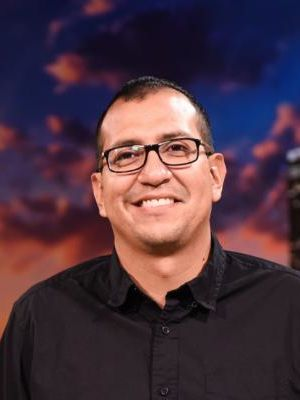 Michael Valverde