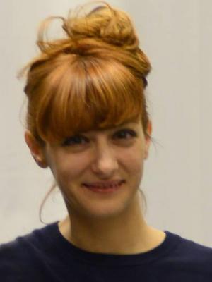 Florencia P. Marano
