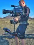 2016 Steadicam-Kaleidoscope Man_Lanzarote · By: IanDangerfield