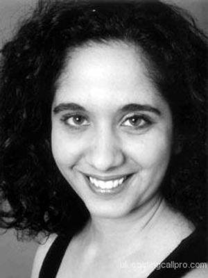 Rebecca Banerjee