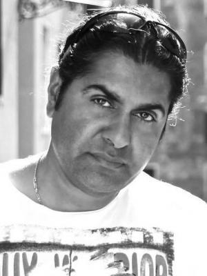Suki Singh