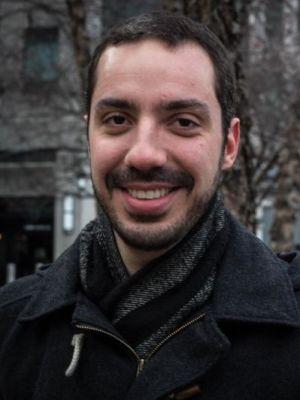 Cesar Barbosa