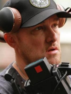 Chad Cork