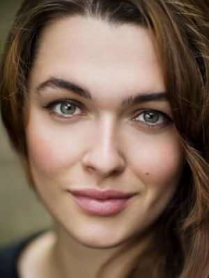 Charlotte McGuinness