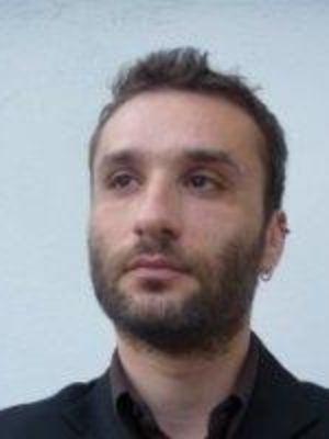 Dimitri Scarlato