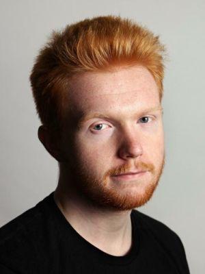 Connor McCord