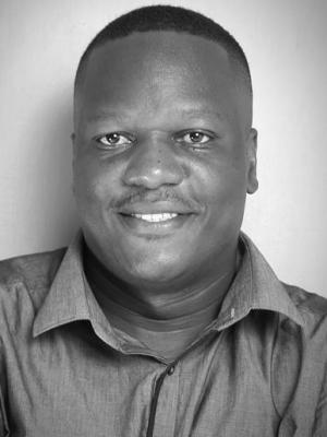Lowry Odhiambo