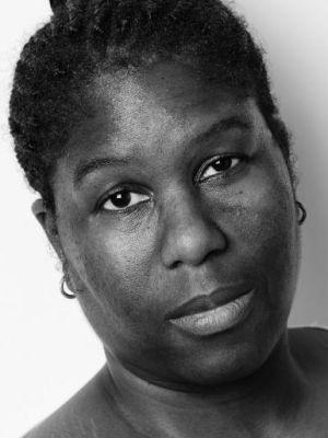 Faustina Titus-Glover