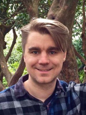 Jason Bahling