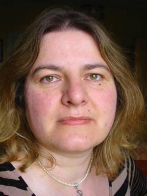Stefanie Damm