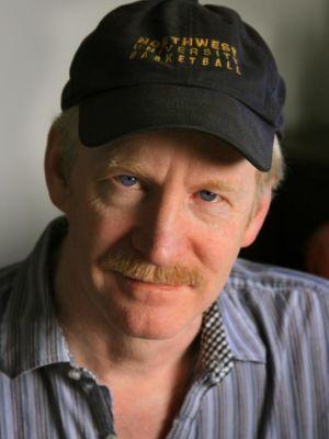 Robert McFalls