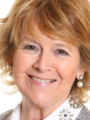 Gillian Ludden