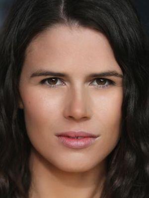 Rebecca Hardcastle