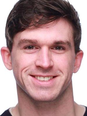 Adam Lee Mroz