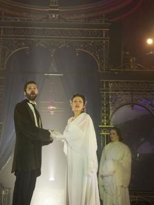 The Winter's Tale Guildford Shakespeare Company · By: Pv.