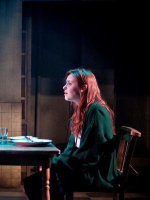 Carrie - Southwark Playhouse · By: Calire Bilyard