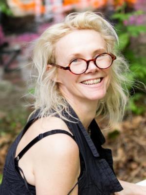 Joy Harrison