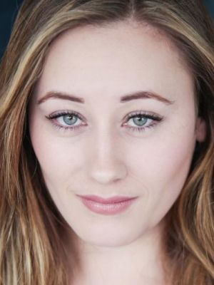Hannah Grace-May
