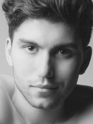 Nicholas Salek