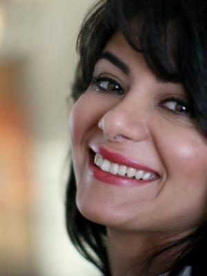 Anahita Loghmanifar
