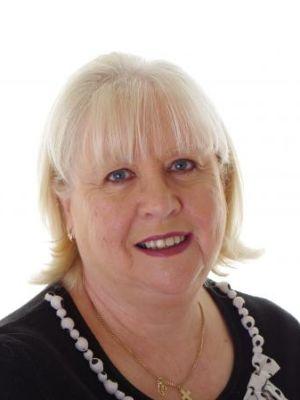 Christine Leith