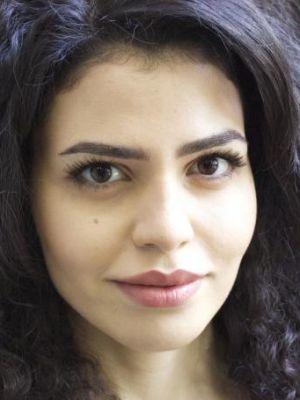 Zara Shirvani