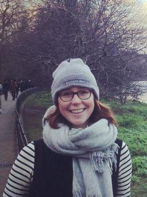 Samantha Overgaard