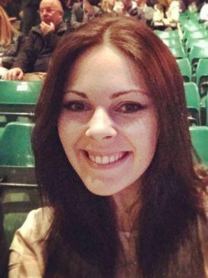 Leah Goldie