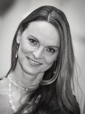 Catherine Swan