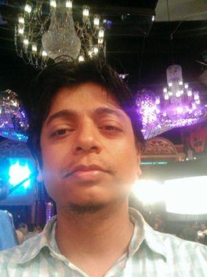 Prashamit Chaudhury