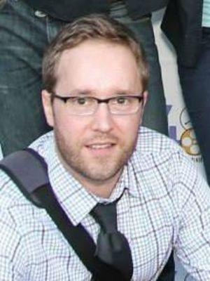 Josh Lalley