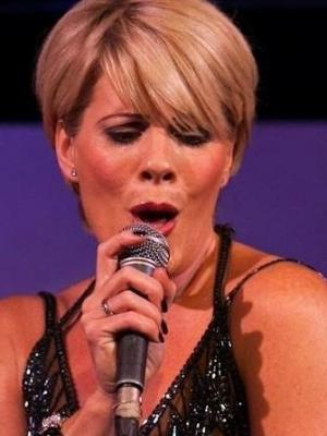 Shona Lindsay at The Pheasantry