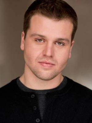 Zach Steffey