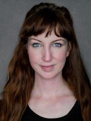 Naomi Bullock