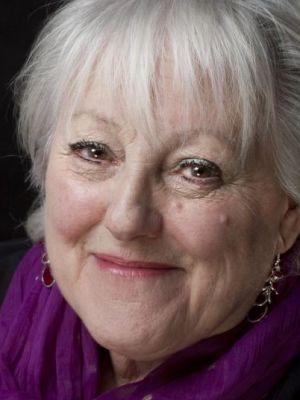 Jacqueline Pilton