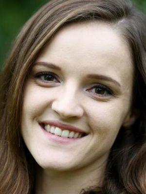 Sophie Louise Hook