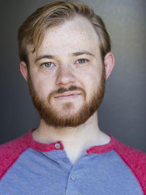 Garrett Crouch