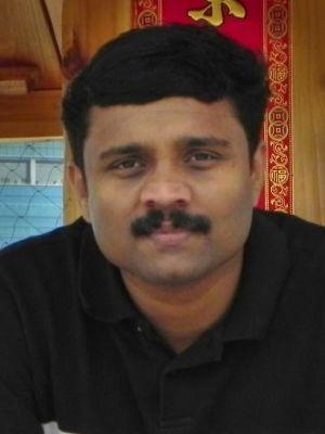 Vipin KIZHAKKE PURAYIL, Editor (Online)