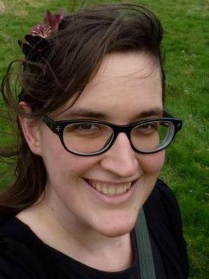 Megan Bly